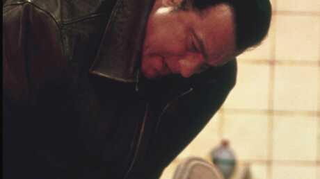 Steven Seagal: son accusatrice retire sa plainte