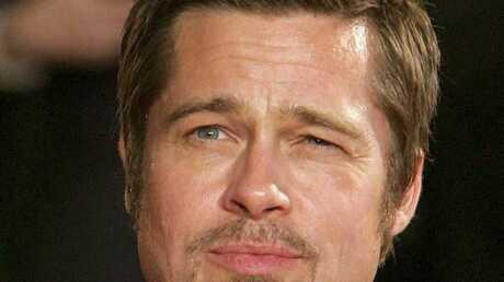 Brad Pitt ne supporte plus qu'on le touche