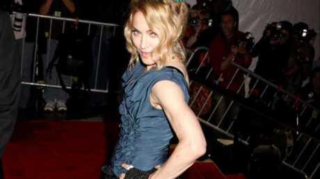 Madonna: le père de Mercy abandonne les poursuites