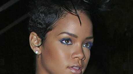 Sextape de Rihanna: un site italien la diffuse