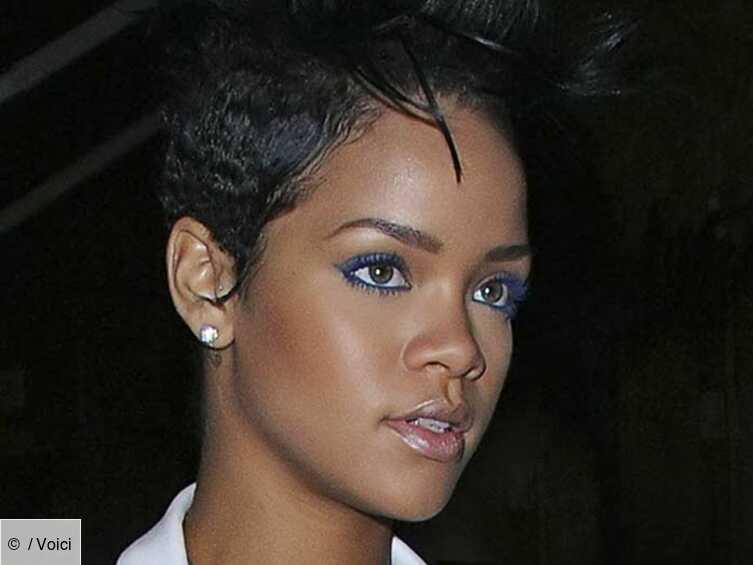 Rihanna sextape HOLY SHIT!