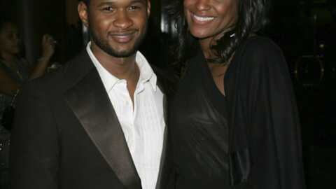 Usher divorce de Tameka Foster