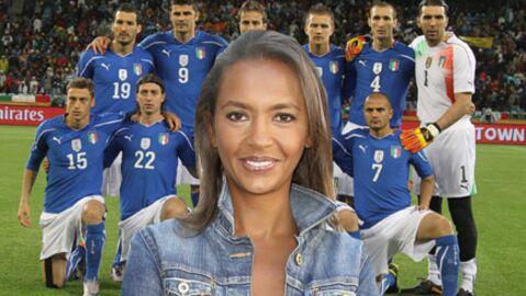 Audiences: TF1 en tête avec le foot, bon score pour M6