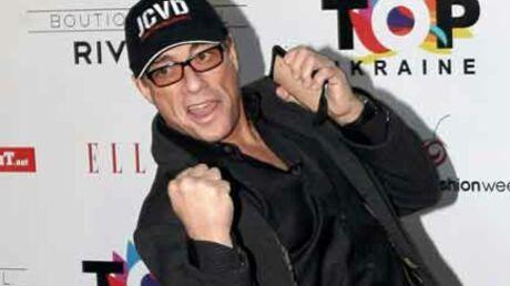 Jean-Claude Van Damme: son harceleur a été arrêté