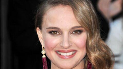 Natalie Portman a accouché d'un petit garçon