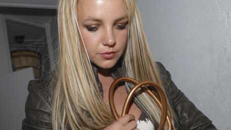 Britney Spears Quelque chose à cacher?