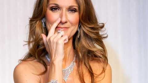 Céline Dion Honorée par Sarkozy