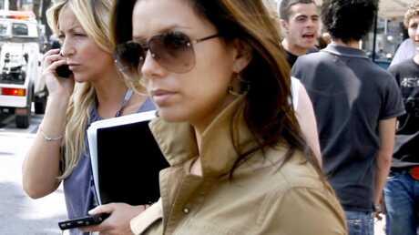 Festival de Cannes Eva Longoria est là