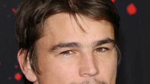 Josh Harnett Nouveau visage d'Armani