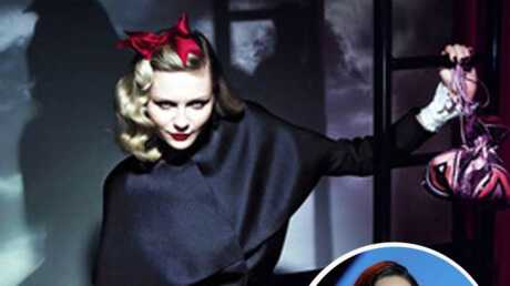 Kirsten Dunst Remplacée par Vanessa Paradis