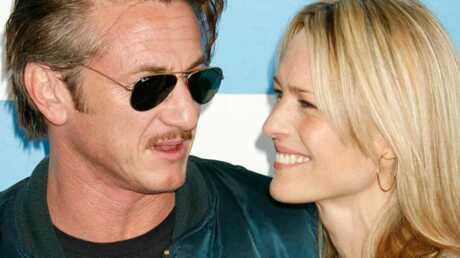 Sean Penn Amoureux de sa femme