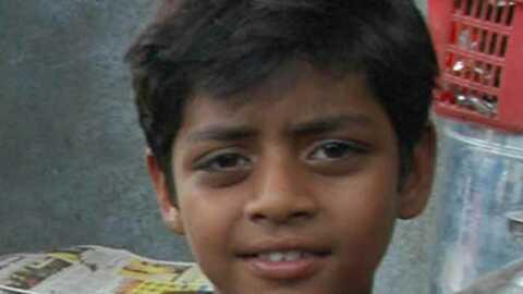 Slumdog millionaire: la maison d'un des enfants brûlée