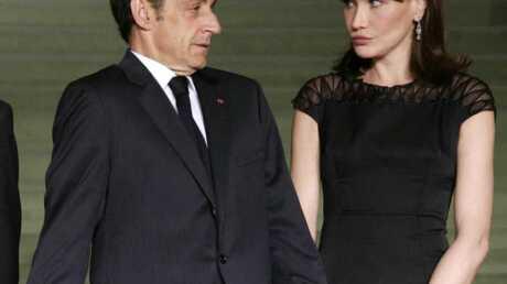 Carla Bruni Nicolas Sarkozy en passe d'acheter l'appartement d'Yves-Saint-Laurent?