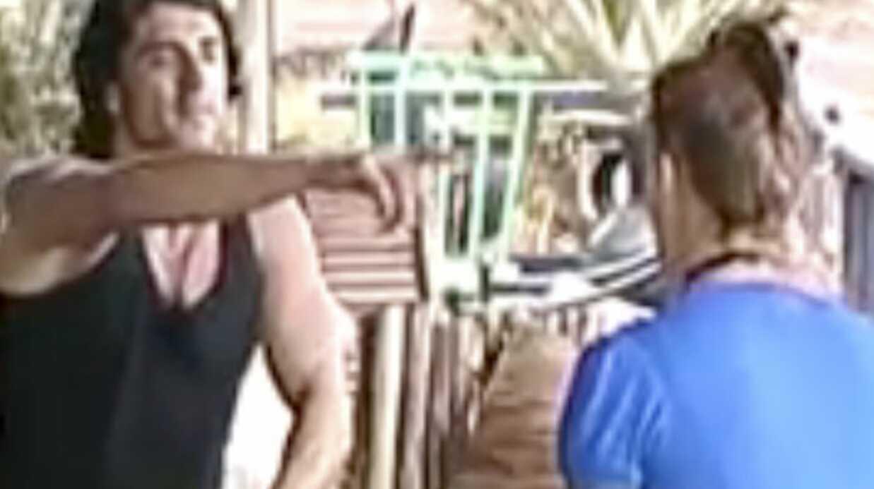La Ferme Célébrités 3: Prise de tête entre Greg et Hermine