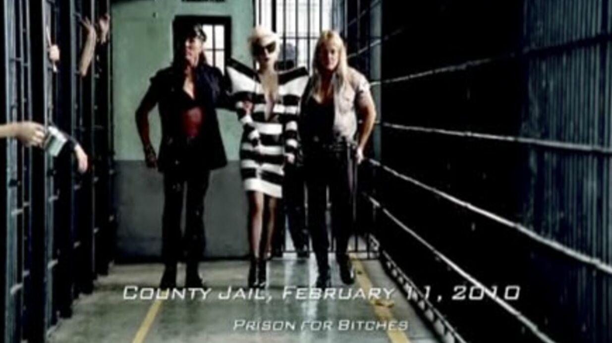 Lady Gaga: 11 millions de vues pour le clip Telephone