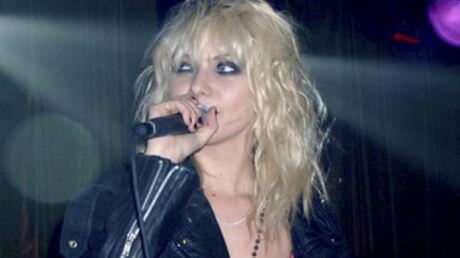 Taylor Momsen sort un album