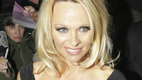 Pamela Anderson dans la version indienne de Big Brother