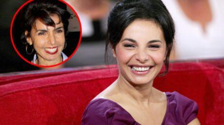 Saïda Jawad incarnera Rachida Dati au cinéma