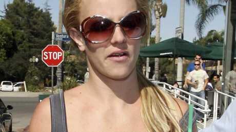 Britney Spears: un film sur sa vie?