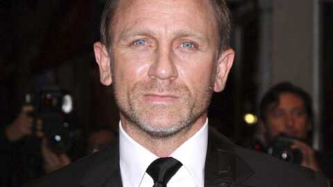 Daniel Craig veut être James Bond le plus longtemps possible