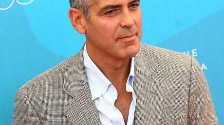 George Clooney dans la nouvelle publicité Nespresso