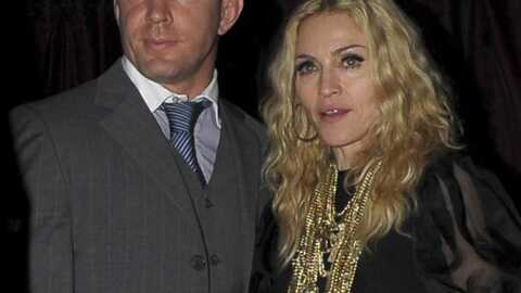 Divorce Madonna – Guy Ritchie: C'est officiel