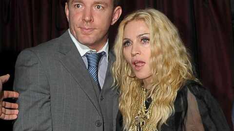 Madonna et Guy Ritchie: le divorce se précise