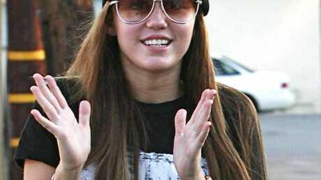 Miley Cyrus: une autobiographie à 16 ans