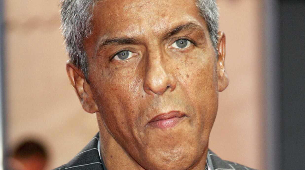 Samy Naceri a renversé une policière