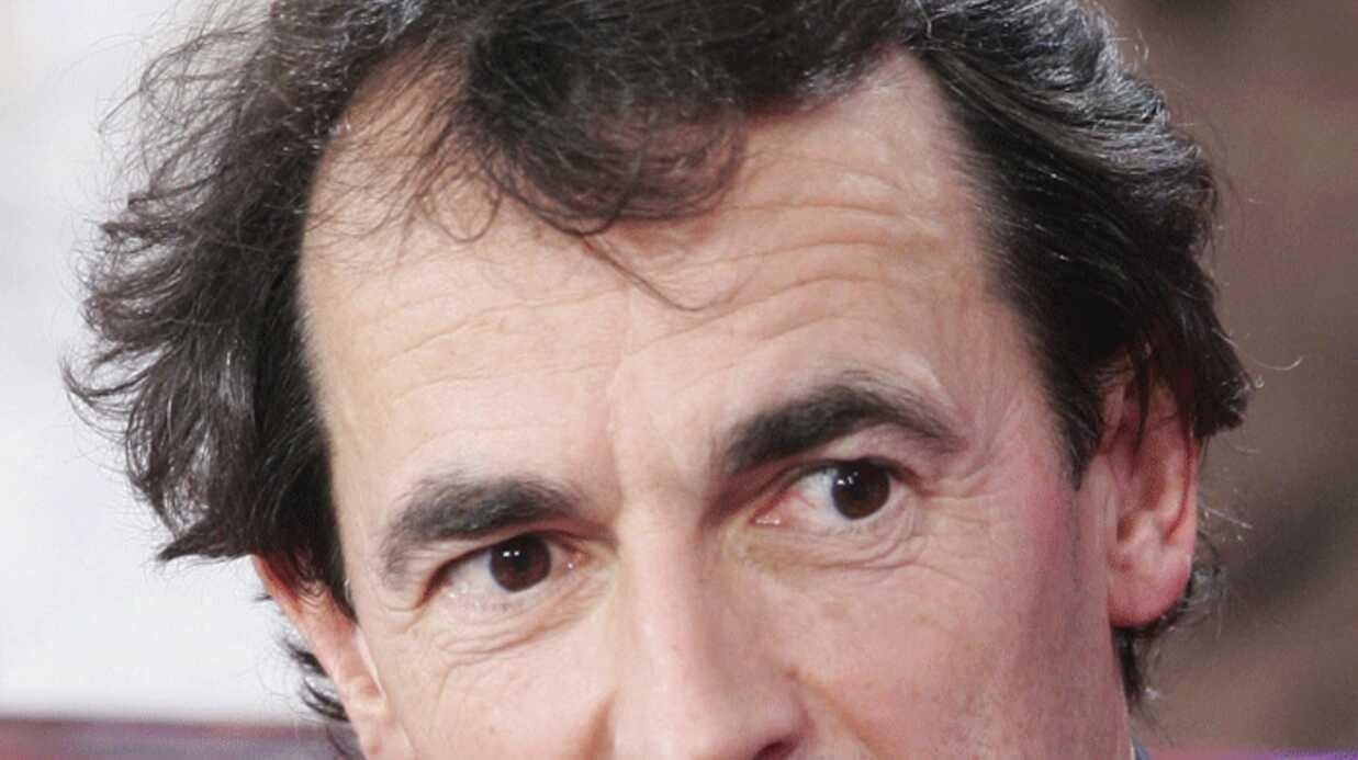 VIDEO Albert Dupontel: clash avec Laurent Bignolas