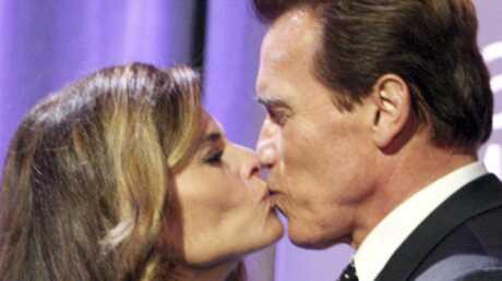 Arnold Schwarzenegger: sa femme hors-la-loi