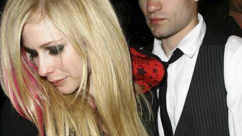 Avril Lavigne: un divorce plus très amical