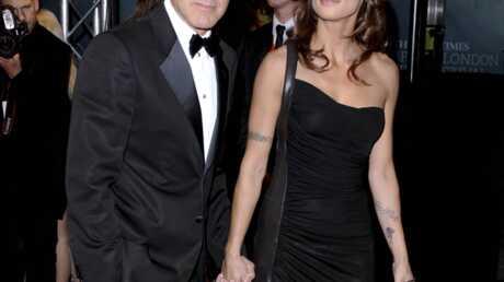 George Clooney offre une bague à Elizabetta Canalis