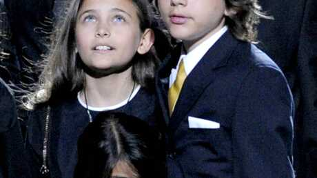 Michael Jackson: ses enfants dans une télé réalité