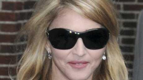 Madonna a pensé au suicide après son divorce
