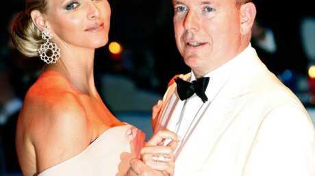 Albert II de Monaco: son mariage retransmis à la télévision