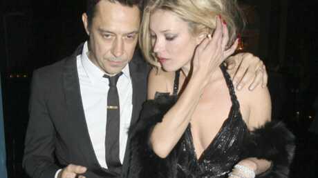 Kate Moss: mariée à Jamie Hince?
