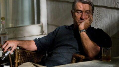 Robert de Niro devient producteur d'une série policière