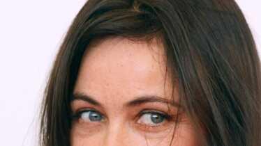 L'actrice se déshabille pour «Elle»