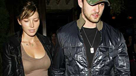 Justin Timberlake produit le premier album de Jessica Biel
