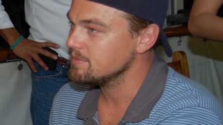 Leonardo diCaprio a acheté une tortue qui vivra 70 ans