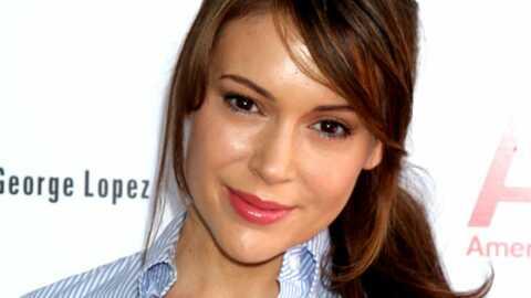 Alyssa Milano s'est mariée avec David Bugliari