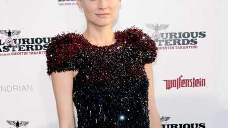 Diane Kruger: à l'origine des rumeurs sur ses fiançailles