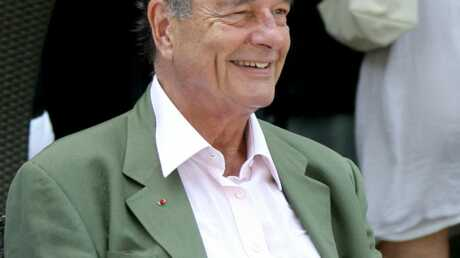 Jacques Chirac sortira son autobiographie à la rentrée