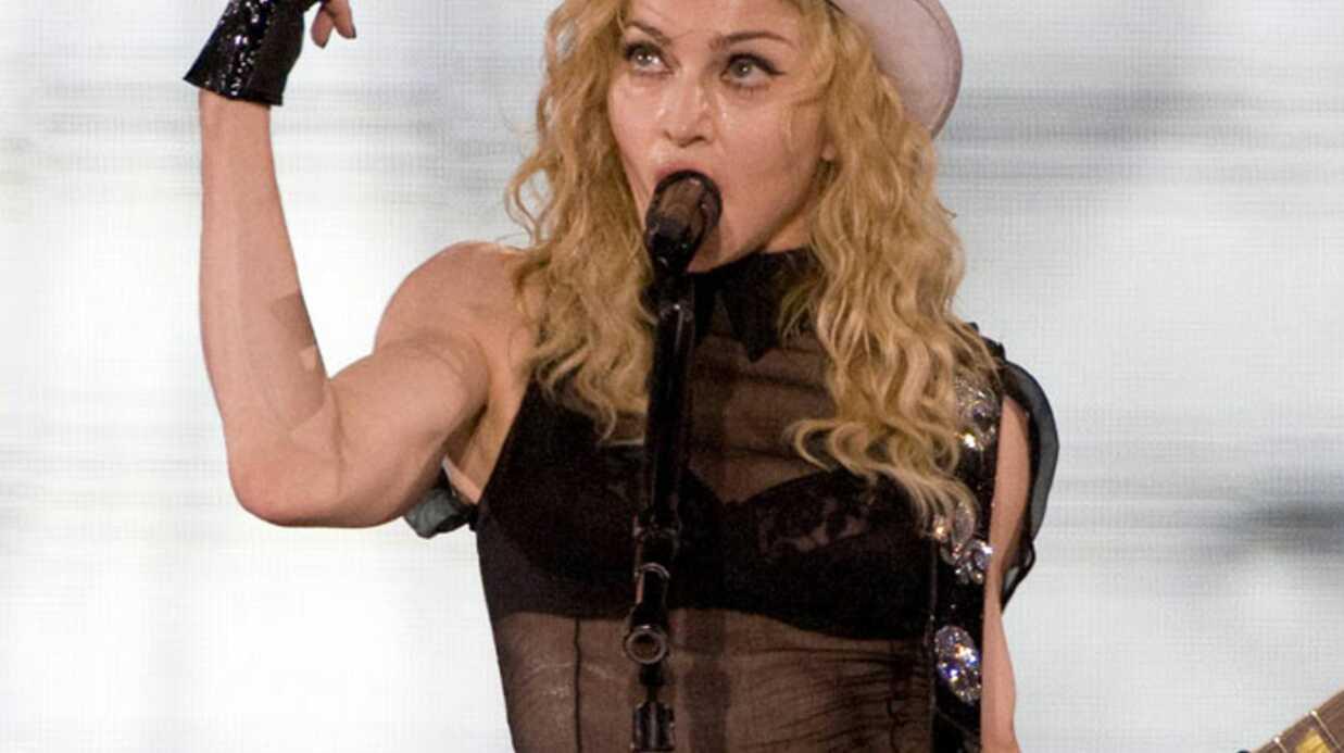 Madonna a fêté son 51ème anniversaire malgré les menaces