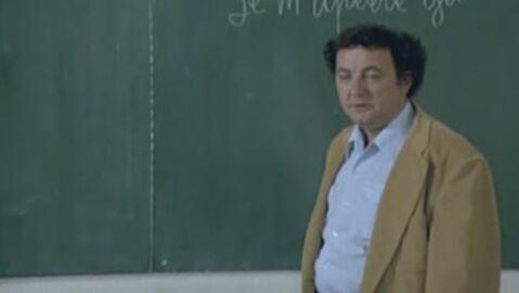 Audiences: Coluche en tête sur TF1