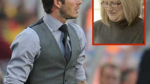David Beckham: sa grande soeur vit dans la pauvreté