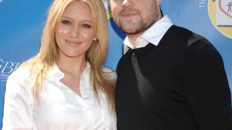 Mariage d'Hilary Duff: elle a passé sa nuit chez les Kennedy