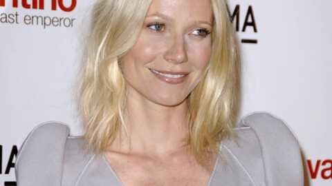 Gwyneth Paltrow veut un troisième enfant