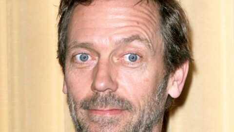 Docteur House: Hugh Laurie ne part pas